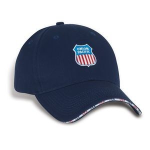 Washington Patriotic Cap