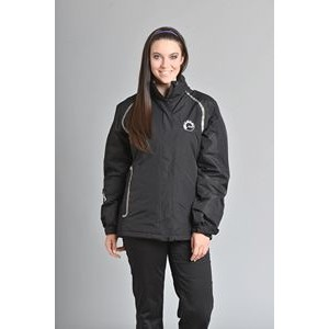Women's Barnaul Performance Jacket w/Heat Tech Lining