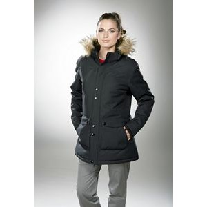 Women's Rimouski Heavyweight Winter Jacket