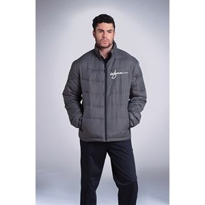 Men's Tokyo Fully Lined Packable Jacket