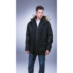 Men's Rimouski Heavyweight Winter Jacket