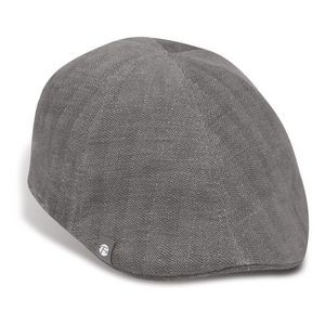 FERST-FIT™ Forza Fitted Short Peak Driving Cap