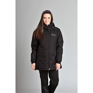Women's Anchorage Jacket w/3M™ Reflectivity