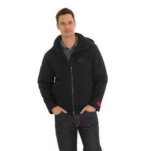 Men's Kotor Jacket w/Detachable Hood
