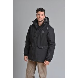 Men's Anchorage Jacket w/3M™ Reflectivity