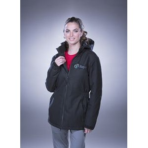 Women's Williston Seam Sealed Jacket