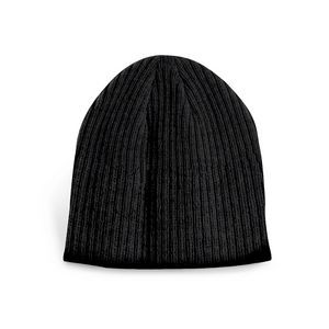 Penza Double Knit Cable Rib Beanie Hat