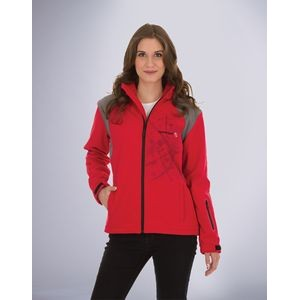 Women's Halifax Performance Jacket w/Detachable Hood