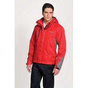 Tomsk Performance 3-in-1 Jacket