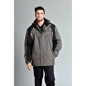 Men's Barnaul Performance Jacket w/Heat Tech Lining