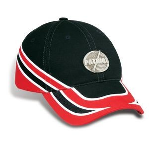 Drivers Edge Embroidery Cap