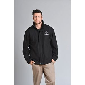 Men's Duluth Melton Wool Blend Jacket