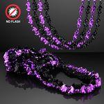 Custom Spooky Bat Beads Necklaces