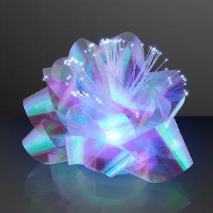 Custom Light Up Gift Bow