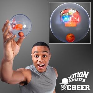 Magic Sports Basketball Game - BLANK
