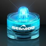 Custom 5 Day - Turquoise Submersible LED Lights for Special Events
