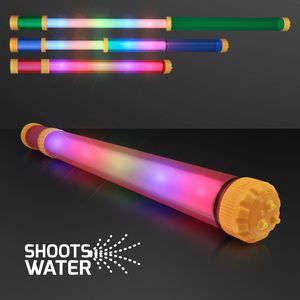 Custom LED Water Cannon Blasters