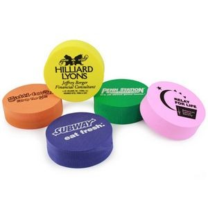 Foam Hockey Puck