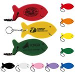 Custom Fish Floating Key Tag
