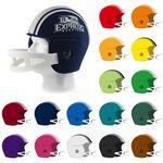 Custom Foam Football Helmet
