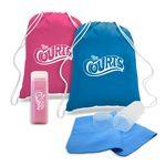 Custom Gym Bag Kit