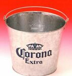 Custom Tin Bucket/ Beer Bucket