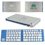 Custom Color Flip Keyboard-Universal Bluetooth Keyboard