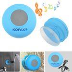 Custom Aquatone Waterproof Wireless Wireless Speaker