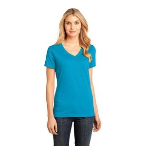 District - Women's Perfect Weight V-Neck Tee