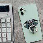 Custom Custom Mobile Ring