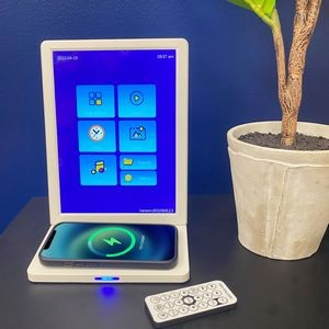 "PictureIt 7"" Digital Picture Frame (Multi Function)"