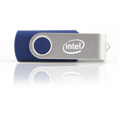 Twist Flash Drive (2GB)