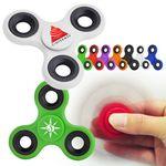 Custom Fun Spinner