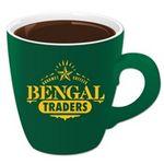 Custom Full Color Magnets (Coffee Mug)