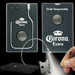 Custom Light Up Tool Kit - Slim Pocket Design - 5 in 1