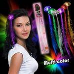 Custom Light Up LED Hair Clip