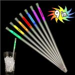 Custom Animated Glow Straws - 9