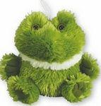 Custom Bud-Frog Cushy Critter Stuffed Animal