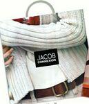 Custom Imported Rigid Handle Bag (15
