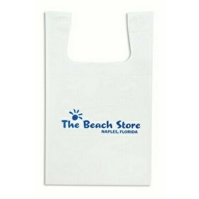 Domestic Low Density T-Shirt Bag (10
