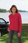 Custom Jonathan Corey Ladies Cotton/ Spandex Stretch Knit Cardigan Sweater - Closeout