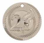 Custom Medals, 2nd - 2