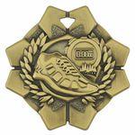 Custom Cross Country Imperial Medal