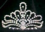 Custom Windsor Tiaras - Queen 3-3/8