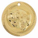 Custom Medals, Drama - 2