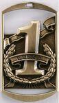 Custom Medal, First - 2