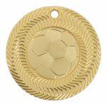 Custom Medals, Soccer - 2