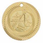 Custom Medals, Math - 2