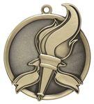 Custom Victory Mega Medal - 2-1/4