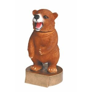 Bobble Head (Bear)